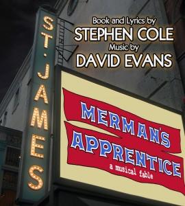 Mermans Apprentice