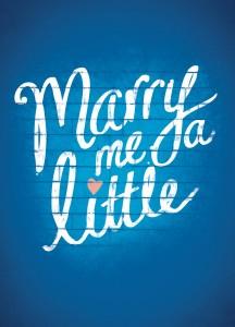 Marry Me A Little - Image