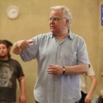 Producer/director Bill Kenwright