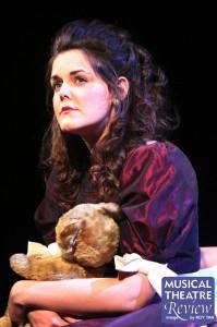 Laura Jane Matthewson