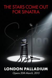 Sinatra100 artwork