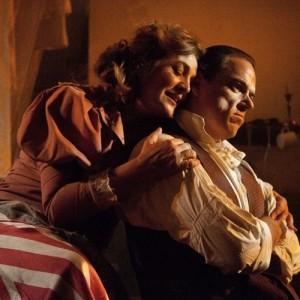 Sweeney Todd at Harringtons credit Bronwen Sharp (5)