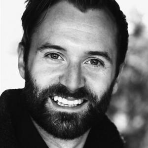 Alastair Brookshaw