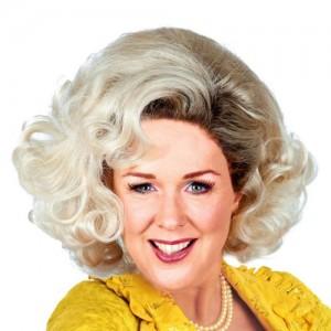Velma Von Tussle (Claire Sweeney)