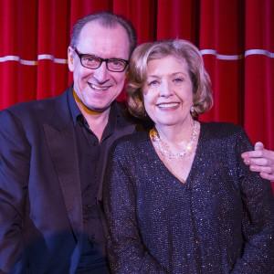 Anne Reid & Stefan Bednarczyk