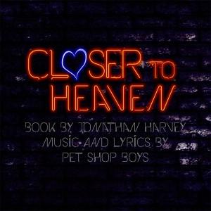 Closer to Heaven - artwork