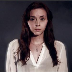 Evelyn Hoskins as Carrie White