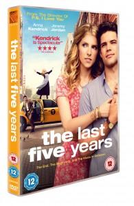 TheLastFiveYears_DVD_Packshot_V-3