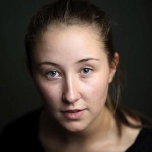 SSSSPOTY 2015 winner Erin Doherty