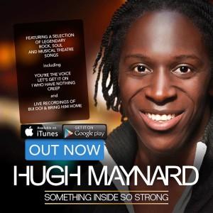 Hugh Maynard