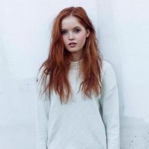Ellie Bamber