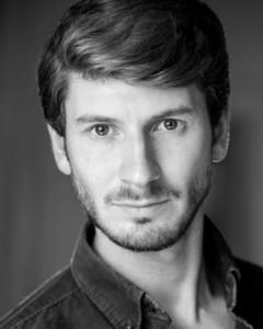Ross Barnes (Leo)