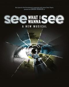 See What I Wanna See - artwork