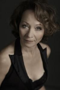 Sona MacDonald. Picture: Sepp Gallauer