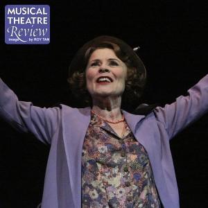 Best Actress in a Musical, Imelda Staunton