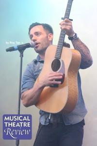 Ramin Karimloo at West End Live 2016