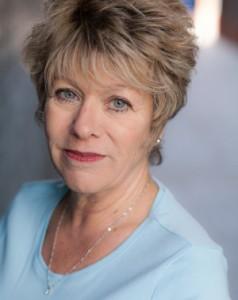 Rosemary Ashe