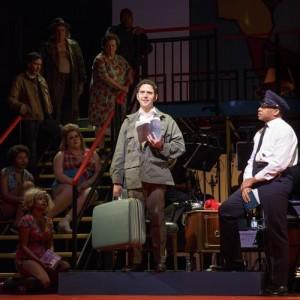 Encores! Off-CenterKurt Vonnegut's God Bless You, Mr. Rosewater