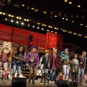 RunawaysEncores!New York City Center
