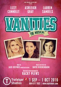 Vanities - Poster