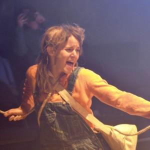 Grace Osborn 2 in The Burnt Part Boys