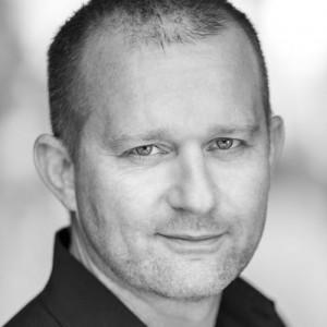 Mark Oxtoby
