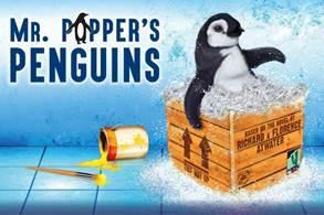 mr popper s penguin s reader s theater