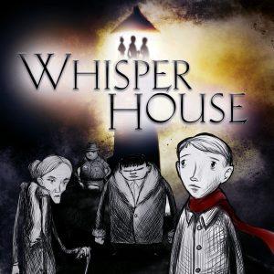 whisper-house