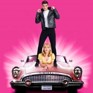 Tom Danielle Grease car Press (002)