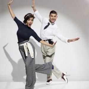 Remembering_Fred-Aljaz Skorjanec and Janette Manrara 2