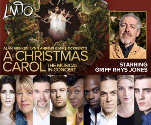 A Christmas Carol Cast.Lmto S A Christmas Carol Full Cast Confirmed